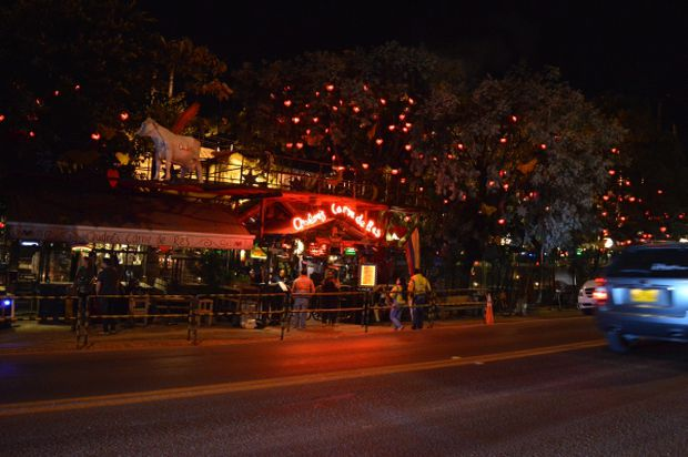 andres carne del res