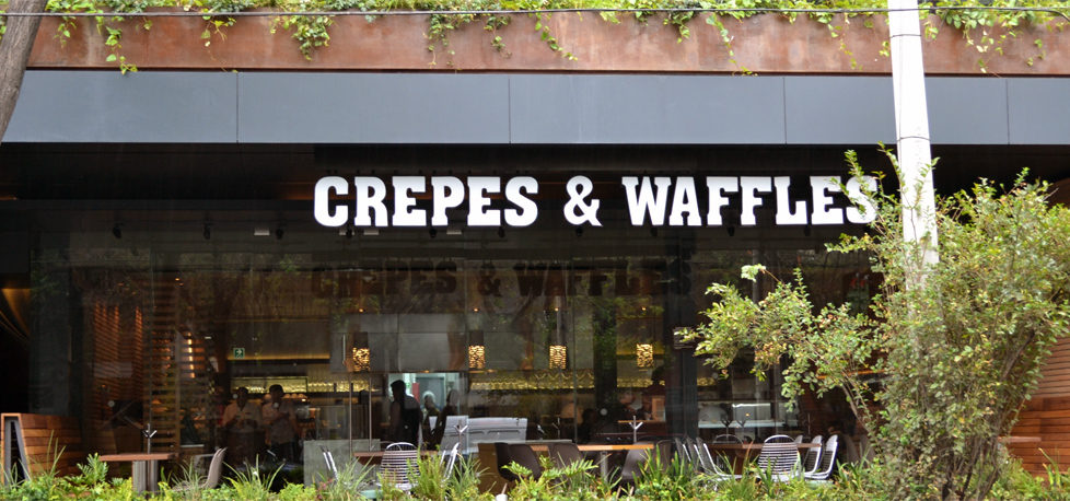 Crepes & Waffles Colombia
